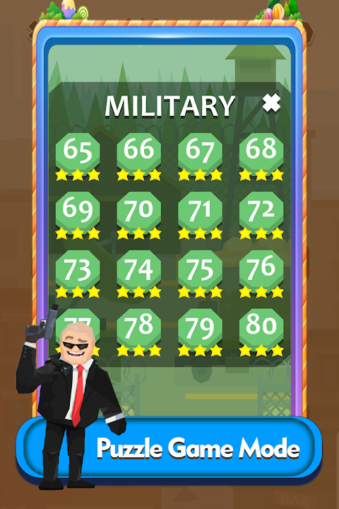 Strike Dead screenshot 3