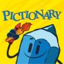 pictionary icon