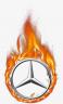 Icône Compass Mercedes