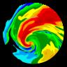 Weather Radar & Alerts Icon