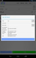 NFC ReTAG PRO Screenshot