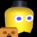 VR Pac-mac