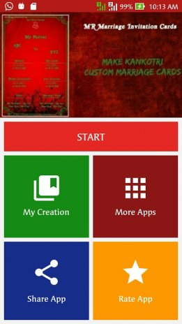 Mr Marriage Invitation Cards 1 4 Download Apk For Android