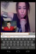 Random Video Chat Screenshot