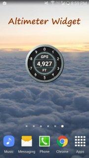 Altimeter screenshot 10