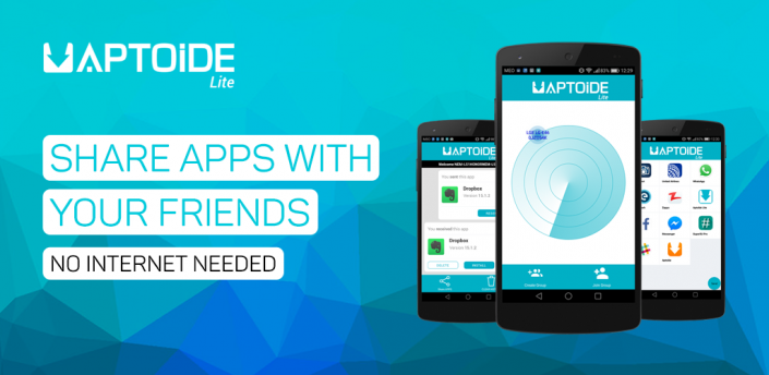 Aptoide Lite 2 0 2 Download APK for Android - Aptoide