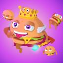 Burger Crowd