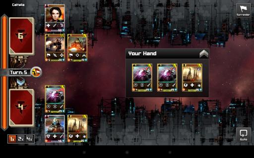 Tyrant Unleashed screenshot 17