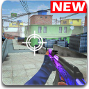 Combat Strike: FPS PVP Action Online Shooting Game