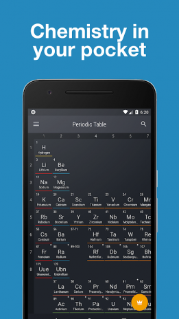 Periodic table 2018 0142 download apk for android aptoide periodic table 2018 screenshot 1 periodic table 2018 screenshot 2 urtaz Image collections