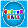 colour ball Ikon