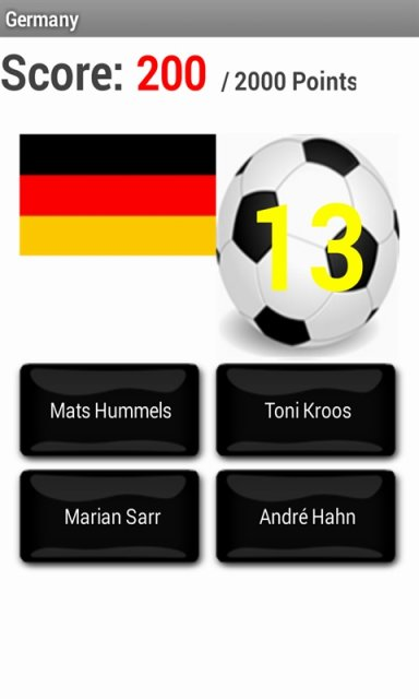 football world cup quiz questions and answers