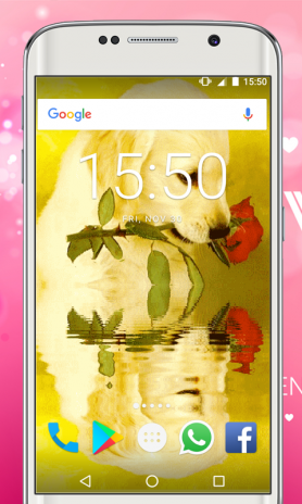 Live Wallpaper Puppy Dog LWP 2019 1.029