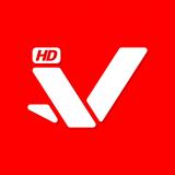 Baixador de Vídeo HD Icon