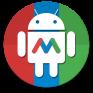 macrodroid device automation icon