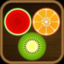 aplastamiento fruta