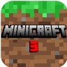 MiniCraft 3: Exploration and survival