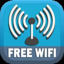 Kostenlose WiFi-Verbindung Manager Anywhere-Netzwe