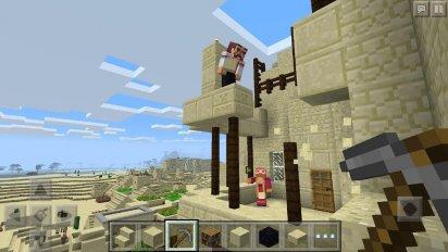 minecraft pocket edition screenshot 11