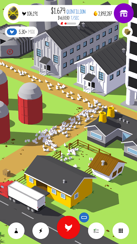 Egg, Inc. screenshot 1