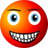 Crazy Fly Ball Icon