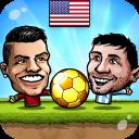 ⚽ Puppet Soccer 2014 - Futebol ⚽