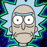pocket mortys icon