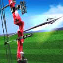 Archery go - Juegos de tiro con arco,Tiro con arco