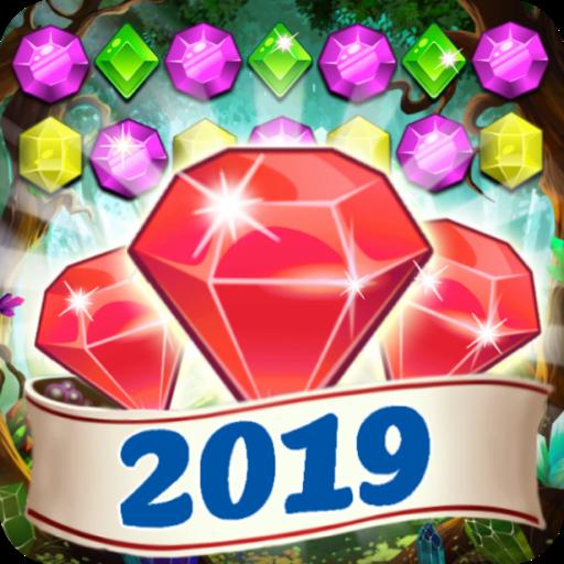Jewels Deluxe 2018