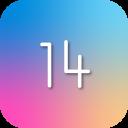 🔝 iOS 14 Icon Pack & Theme 2020