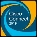 Cisco Connect, Москва 2019