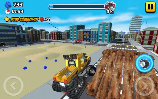 LEGO¨ City My City 2 screenshot 9