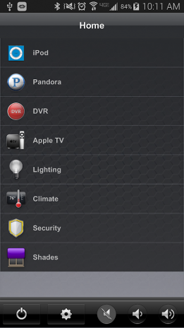 Crestron App 1 02 52 Download APK for Android - Aptoide