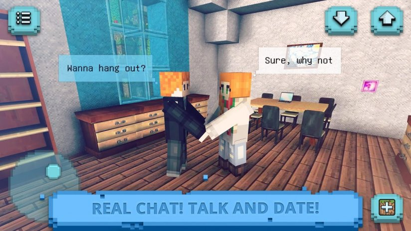 Büroliebhaber Dating-Spiele apk