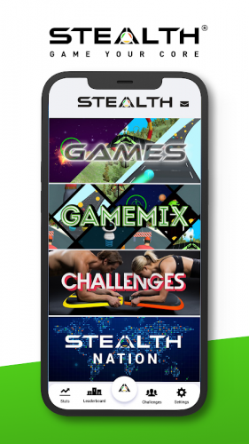Stealth Fitness screenshot 6
