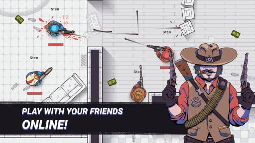 Sketch War io screenshot 1