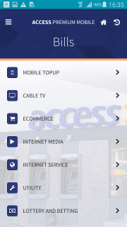 Access Bank plc screenshot 4