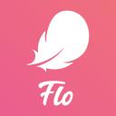 Flo Period Tracker. My Menstrual Cycle Calendar
