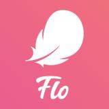मासिक धर्म ट्रैकर Flo : गर्भावस्था, ओवुलेशन डायरी Icon