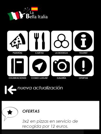 Pizzería La Bella Italia 100 Download Apk For Android