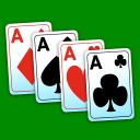 Solitaire Classic Era - Juego de cartas clásico