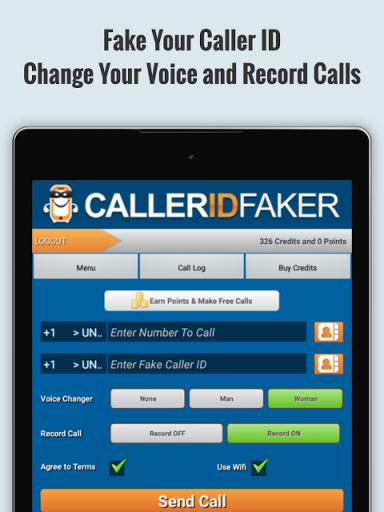 Caller id faker apk free download