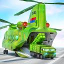 Transport Truck Simulator Game: Offroad Cargo Game