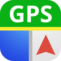 Map icon android 1