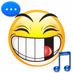 message tones android