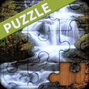 Waterfalls jigsaw puzzles