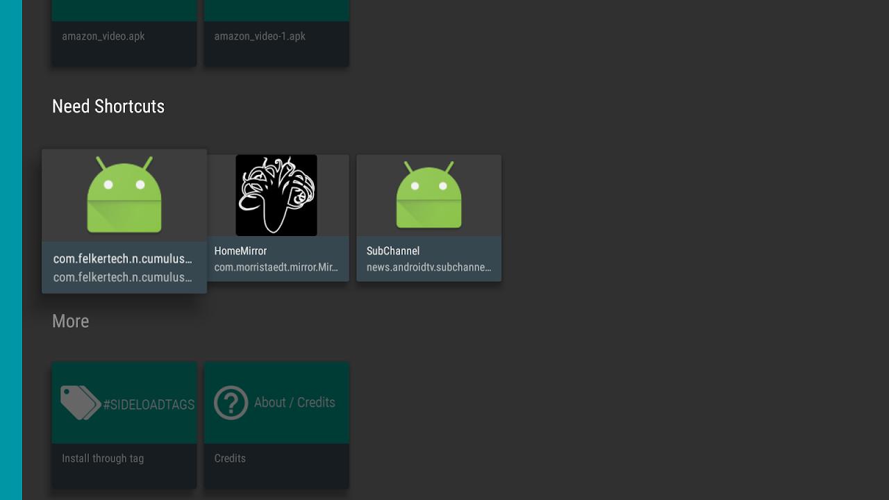 Tv App Repo screenshot 1