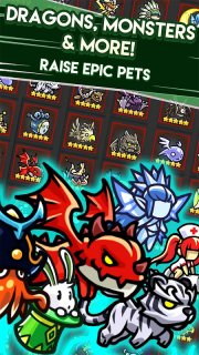 Endless Frontier – RPG Online screenshot 7