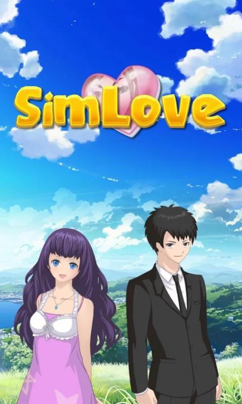Dating simulation game apk download
