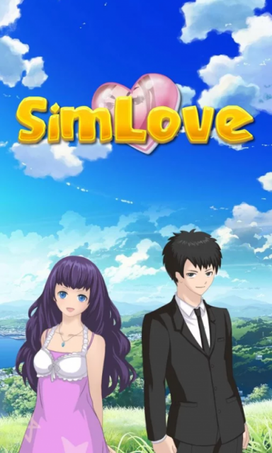 Paid dating sim apps